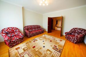 Infinity Apartments, Apartments  Astana - big - 46