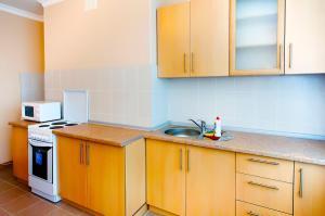 Infinity Apartments, Apartments  Astana - big - 45