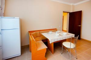 Infinity Apartments, Apartments  Astana - big - 42