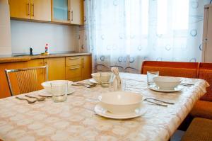 Infinity Apartments, Apartments  Astana - big - 39