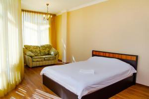 Infinity Apartments, Apartmanok  Asztana - big - 8