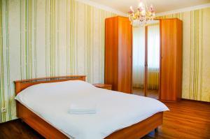 Infinity Apartments, Apartmanok  Asztana - big - 5