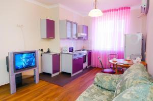 Infinity Apartments, Apartments  Astana - big - 35