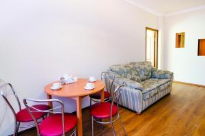 Infinity Apartments, Apartmanok  Asztana - big - 34