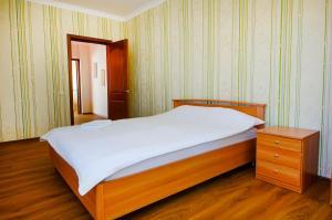 Infinity Apartments, Apartmanok  Asztana - big - 33