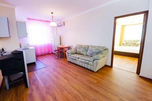 Infinity Apartments, Apartments  Astana - big - 32