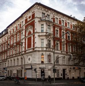 Pension Hostel StayComfort am Kurfürstendamm, Hotel  Berlino - big - 23