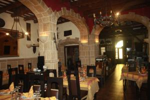 Hostal Restaurante La Diligencia