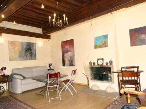 Vieux Lyon Cour Renaissance, Апартаменты  Лион - big - 13