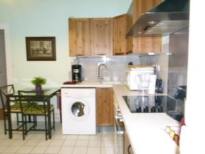 Perrache Sainte Blandine, Апартаменты  Лион - big - 34