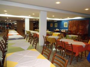 Alagoinhas Plaza Hotel, Szállodák  Alagoinhas - big - 41