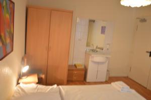 Centrum Hotel Wikinger Hof Hamburg, Penzióny  Hamburg - big - 6