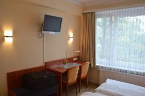Centrum Hotel Wikinger Hof Hamburg, Penzióny  Hamburg - big - 59