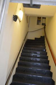 Centrum Hotel Wikinger Hof Hamburg, Penzióny  Hamburg - big - 53