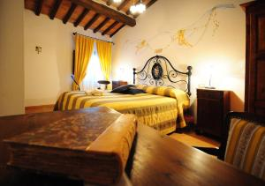 B&B Camere La Vite - Accommodation - Pienza