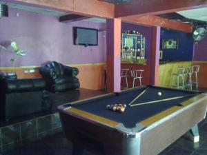 Treasure's Comfort Inn, Affittacamere  Claremont - big - 48