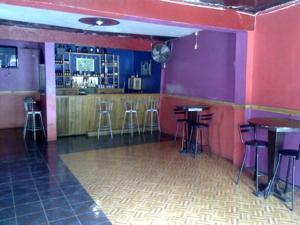 Treasure's Comfort Inn, Affittacamere  Claremont - big - 53