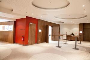 bigBOX Allgäu Hotel, Отели  Кемптен - big - 22