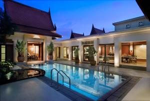 Banyan Tree Phuket, Resort  Bang Tao Beach - big - 8