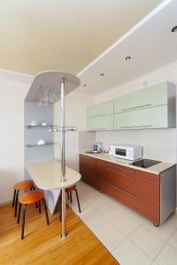 Infinity Apartments, Apartments  Astana - big - 16