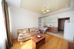 Infinity Apartments, Apartmanok  Asztana - big - 15