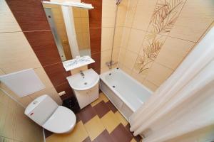 Infinity Apartments, Apartments  Astana - big - 14