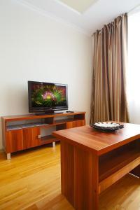 Infinity Apartments, Apartments  Astana - big - 11