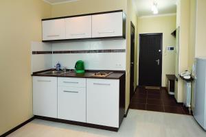 Infinity Apartments, Apartmanok  Asztana - big - 28