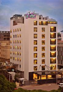 Country Inn and Suites By Carlson Goa Panjim