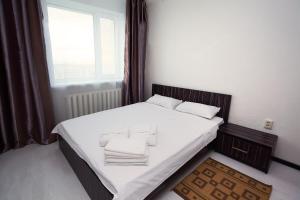 Infinity Apartments, Apartments  Astana - big - 21