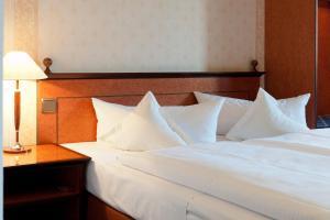 Best Western Hotel Schlossmühle Quedlinburg, Hotels  Quedlinburg - big - 14