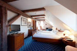 Best Western Hotel Schlossmühle Quedlinburg, Hotels  Quedlinburg - big - 7