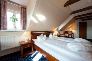 Best Western Hotel Schlossmühle Quedlinburg, Hotels  Quedlinburg - big - 30