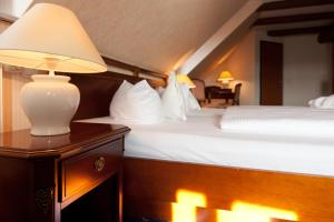 Best Western Hotel Schlossmühle Quedlinburg, Hotels  Quedlinburg - big - 20