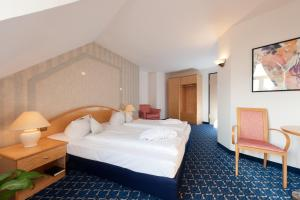 Best Western Hotel Schlossmühle Quedlinburg, Hotels  Quedlinburg - big - 36