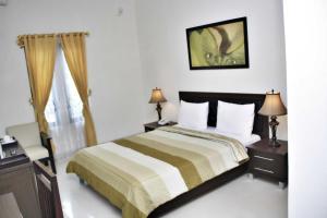 Parai Puri Tani Hotel - Martapura, Отели  Martapura - big - 4