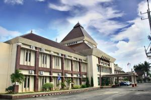 Parai Puri Tani Hotel - Martapura, Szállodák  Martapura - big - 17