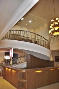 Parai Puri Tani Hotel - Martapura, Отели  Martapura - big - 16