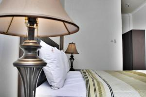 Parai Puri Tani Hotel - Martapura, Отели  Martapura - big - 5
