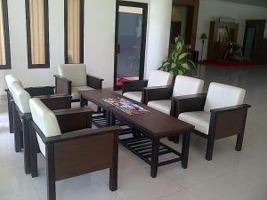 Parai Puri Tani Hotel - Martapura, Szállodák  Martapura - big - 13