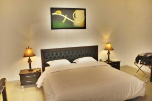 Parai Puri Tani Hotel - Martapura, Отели  Martapura - big - 11