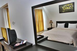Parai Puri Tani Hotel - Martapura, Отели  Martapura - big - 6