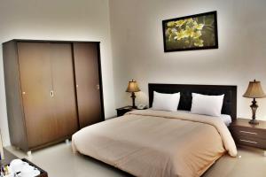 Parai Puri Tani Hotel - Martapura, Отели  Martapura - big - 3