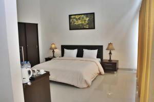 Parai Puri Tani Hotel - Martapura, Отели  Martapura - big - 8