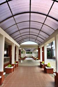 Parai Puri Tani Hotel - Martapura, Szállodák  Martapura - big - 12