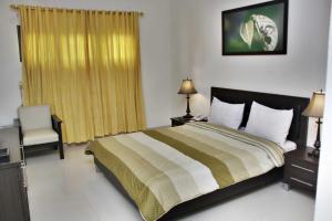 Parai Puri Tani Hotel - Martapura, Отели  Martapura - big - 9