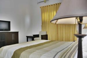 Parai Puri Tani Hotel - Martapura, Отели  Martapura - big - 2