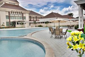 Parai Puri Tani Hotel - Martapura, Отели  Martapura - big - 15