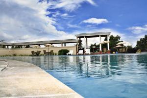 Parai Puri Tani Hotel - Martapura, Отели  Martapura - big - 14