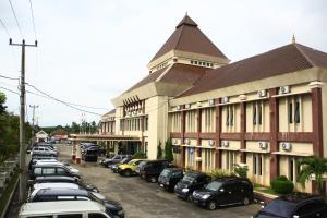 Parai Puri Tani Hotel - Martapura, Отели  Martapura - big - 10